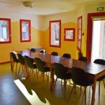 RDZ Salle de repas