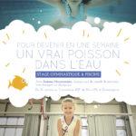affiche stage piscine 2017 roxana