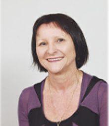 Patricia SEGUIN