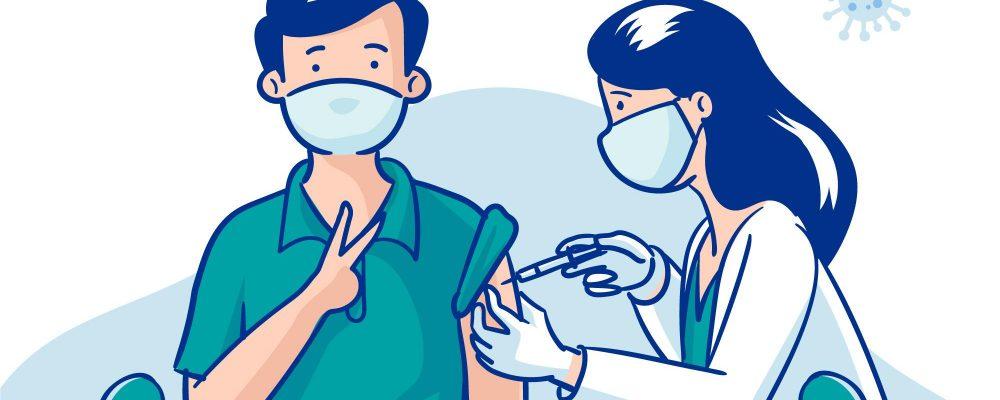 Vaccination Covid-19 des créneaux sont disponibles