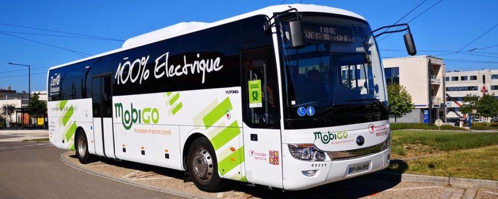 Cartes de bus des transports scolaires