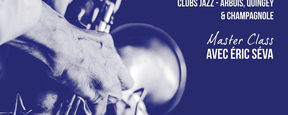 Champagnole  Jazz Festival 8ème édition