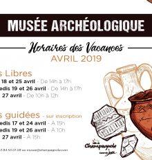 Musée Archéologique de Champagnole