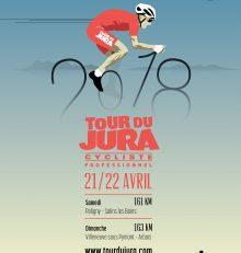 Tour du Jura 2018