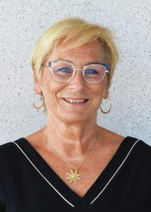Arielle BAILLY