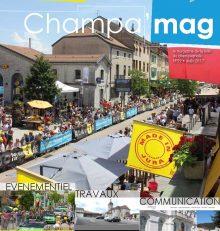 Champa Mag Août 2017
