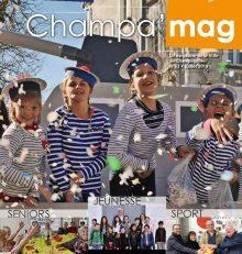 Champa'Mag été 2019
