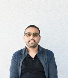 Abdeslem ELFAHFOUHI