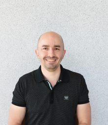 Laurent OLIVIER