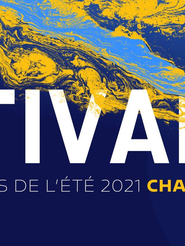 Scène d'été :  Musette avec CHAMP'ACCORDEONS &  Benoît CHABOD