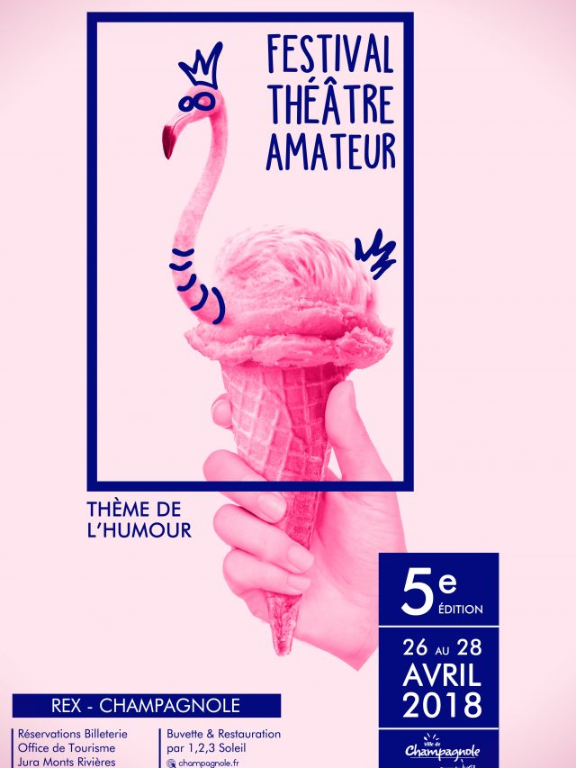 5ème Festival de théâtre Amateur