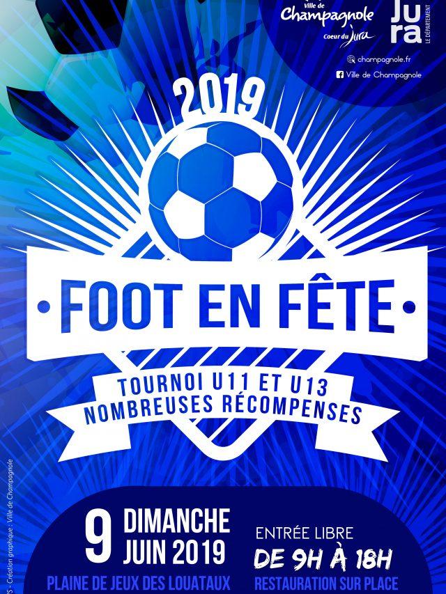 15 ème édition Foot en Fête