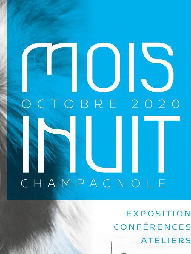 ❄️ Mois INUIT – Octobre 2020