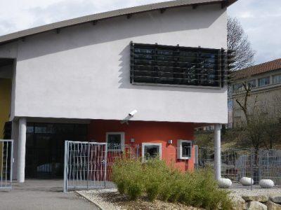 Lycée Jeanne d'Arc