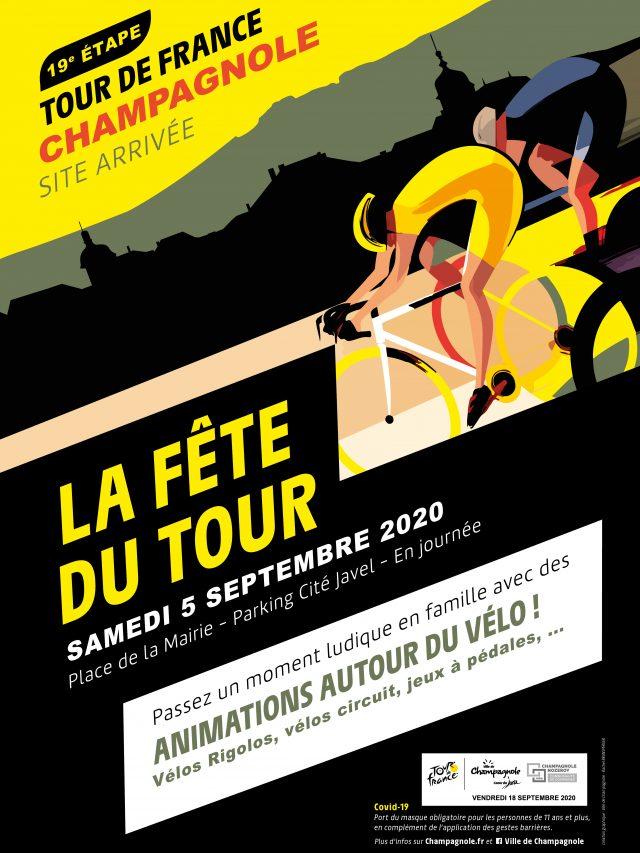 La Fête du Tour 2020