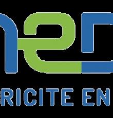 ENEDIS survole les lignes électriques du Jura