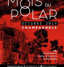 Mois du Polar – Octobre 2019