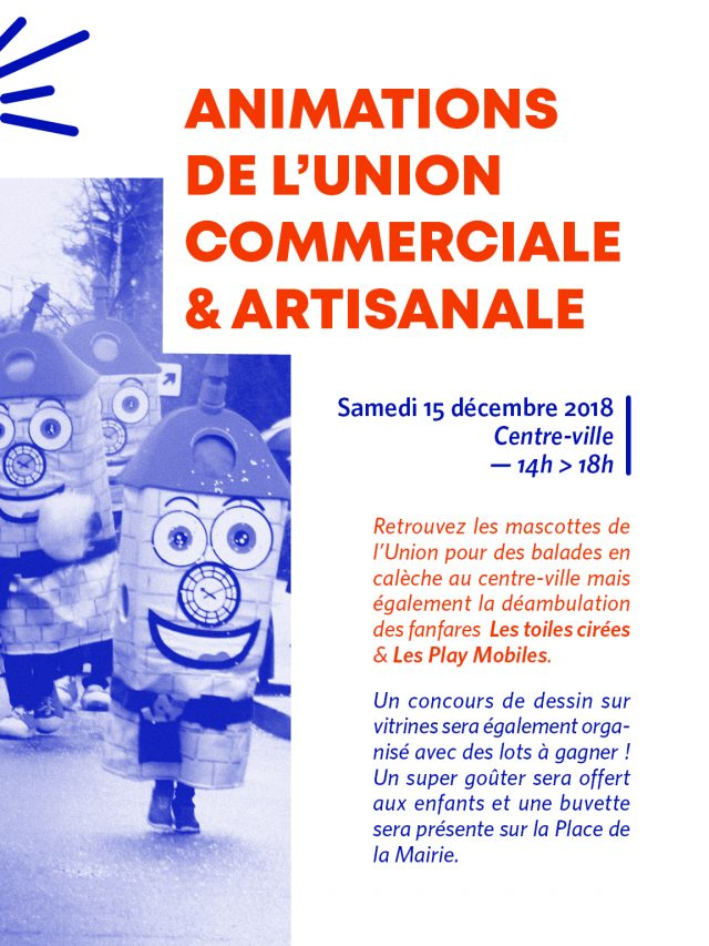 Animations Union Commerciale