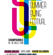 Summer Swing Festival !!!