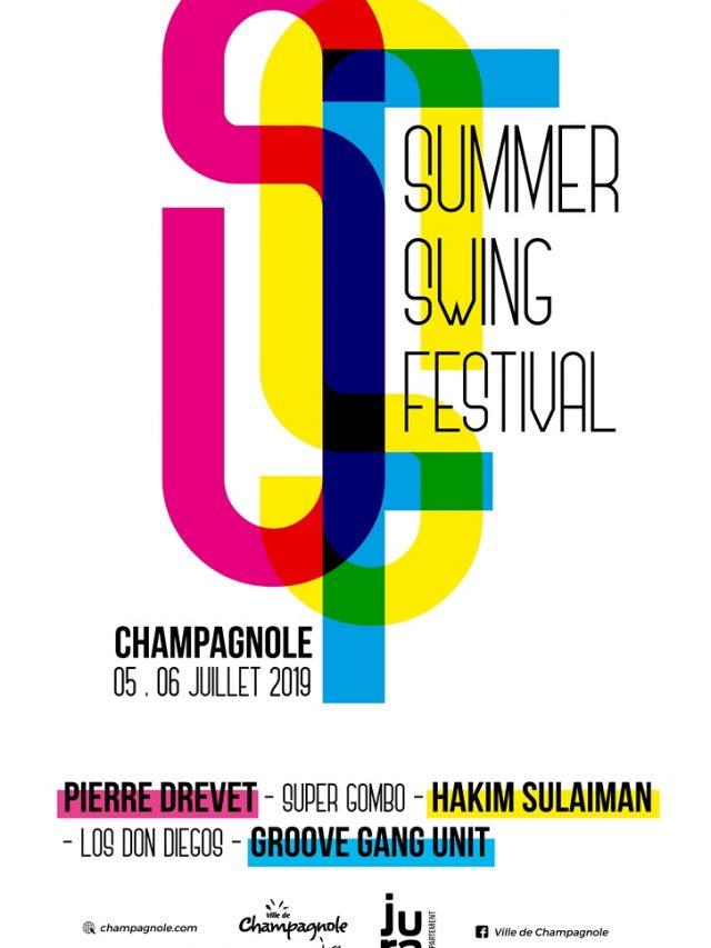 Summer Swing Festival !!