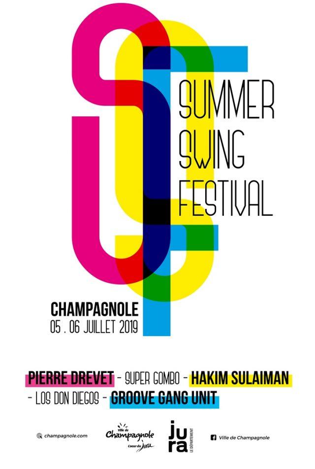 Summer Swing Festival