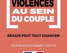 Stop violences au sein du couple