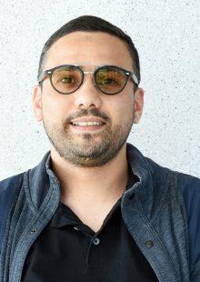 Abdeslem EL FAHFOUHI