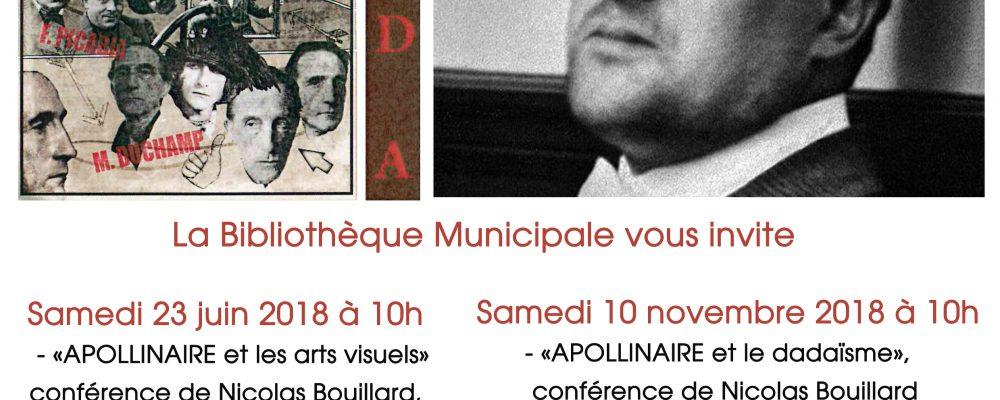 Guillaume Apollinaire et le siècle