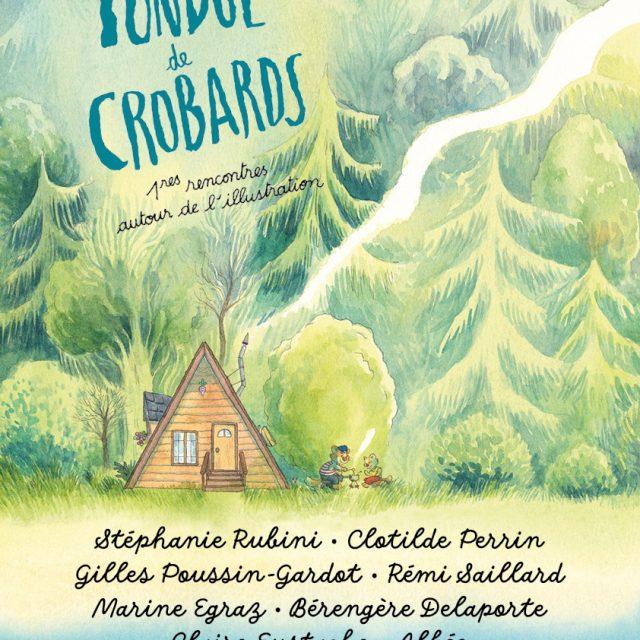 Fondue de Crobards : 1eres rencontres autour de l'illustration !