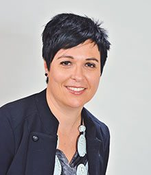 Sandrine BADOR