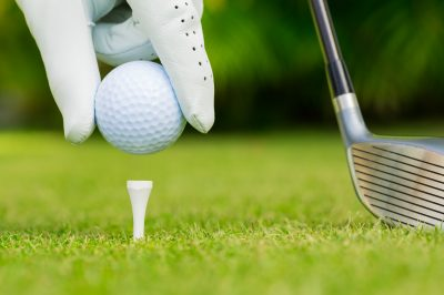 Association Sportive de Golf des 4 Saisons