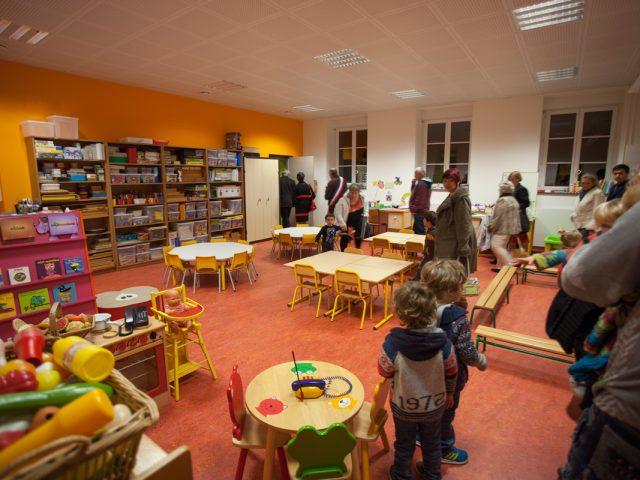 Ecole maternelle du Boulevard