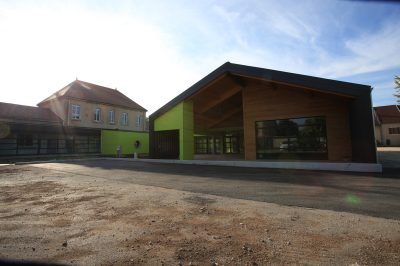 École maternelle du Boulevard