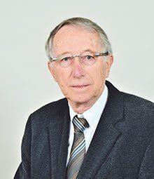 Serge BOUVET-DIT-MARECHAL