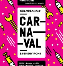Carnaval «Les métiers du Monde»