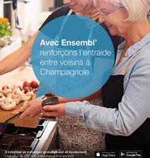 Dispositif Ensembl'