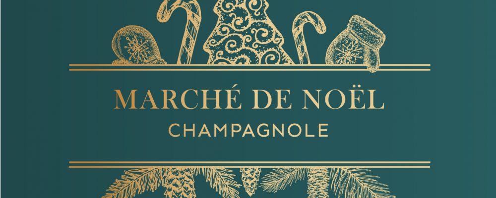 Inscriptions / Marché de Noël