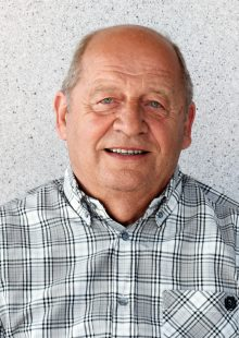 Joël VUILLEMIN