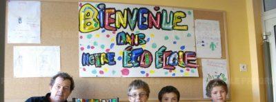 Ecole élémentaire Jules Ferry