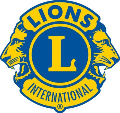 Lions Clubs International.