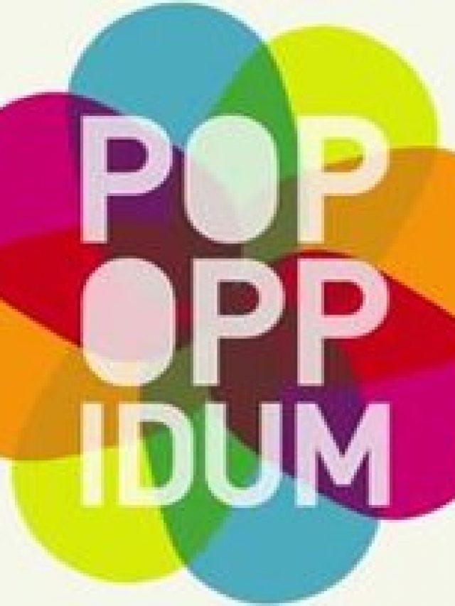 Festival POPOPPIDUM