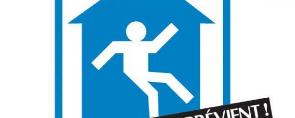 Atelier équilibre et prévention des chutes pour les personnes de 60 ans et plus