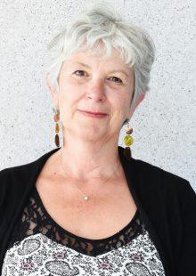 Michèle GIROD