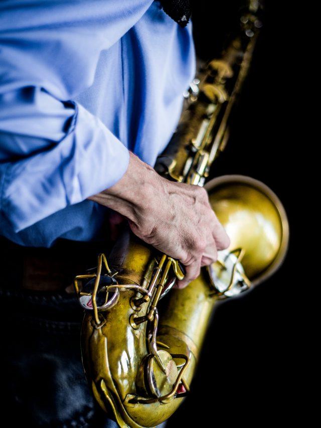 Ouverture du festival de Jazz