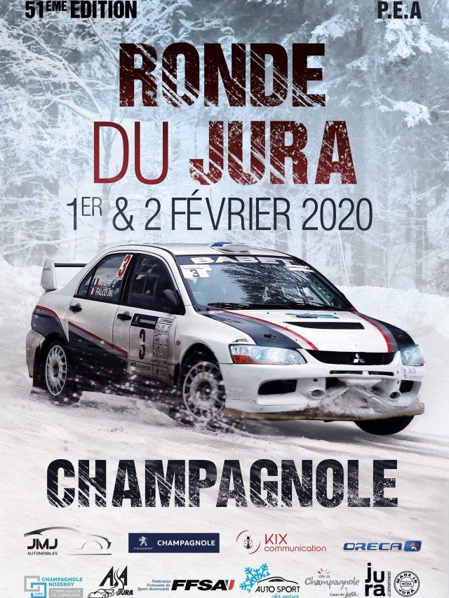 51ème Ronde du Jura