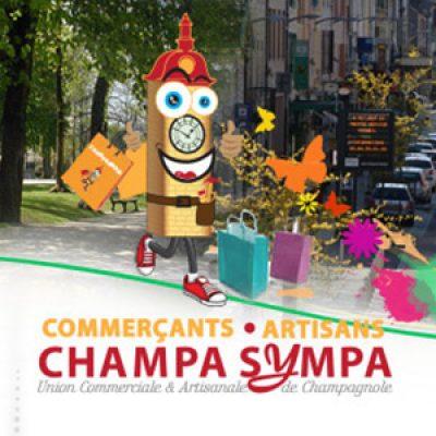 Union commerciale et artisanale de Champagnole