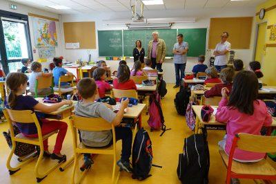 Ecole maternelles de Valentenouze
