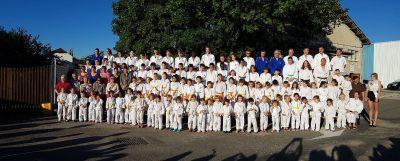 Judo Club Champagnolais