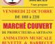 Marché Nocturne de Producteurs et Artisans