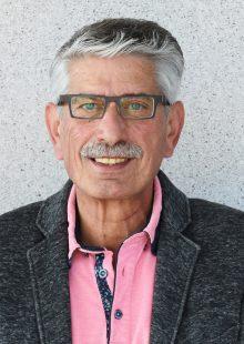 Alain CUSENIER